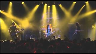 Marty Friedman - Exhibit B, Live In Japan (2007) - ( full concert entire complete )