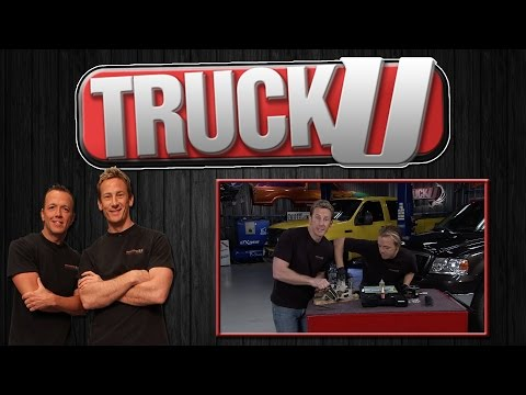 Fixing Common Ford Problems | TruckU | Season 6 | Episode 3