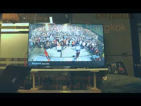 Drupal Meetup Bangkok Thursday, April 21, 2016