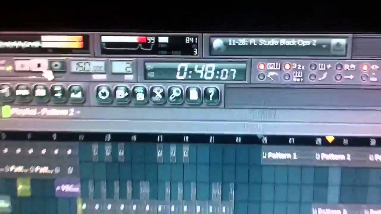 fl studio 64 bit lagging