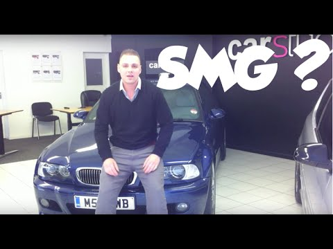 E46 BMW M3 SMG - Video Review ...