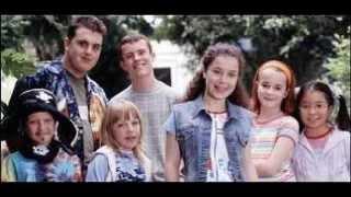 Tracy Beaker cast grown up!