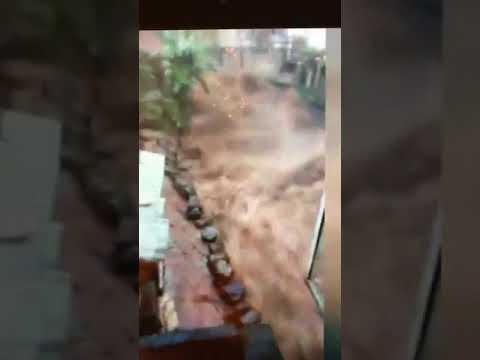 Landslide Kills 200 in Freetown, Sierra Leone