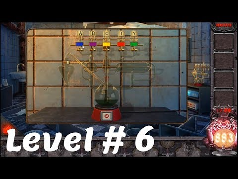 Room Escape 50 Rooms 8 Level # 6 Android/iOS Gameplay/Walkthrough