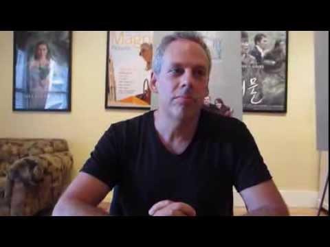 Josh Pais Talks About Healing