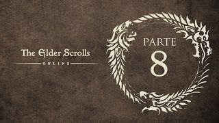 THE ELDER SCROLLS ONLINE Gameplay ITA 8