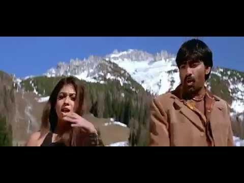 Dubai Seenu Telugu Video Songs HD - YouTube.mp4