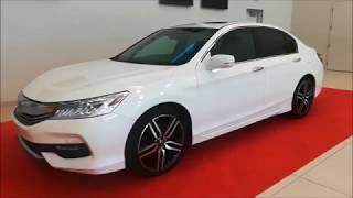 Honda Accord à vendre