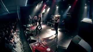 In Mourning - Voyage Of A Wavering Mind (Live @ Karmoygeddon Metal Festival 2015)