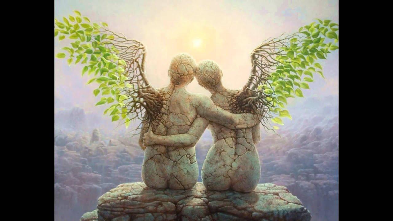 Obras y pinturas surrealismo mágico - YouTube