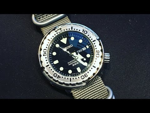 They Claim It's The World's Toughest Watch
