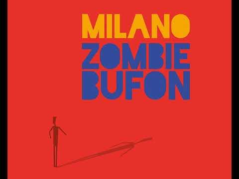 MILANO -  Zombie bufón (Simple)