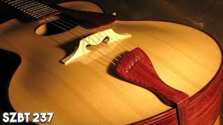 Frenchy Groove Backing Track in C major / A minor | #SZBT 237