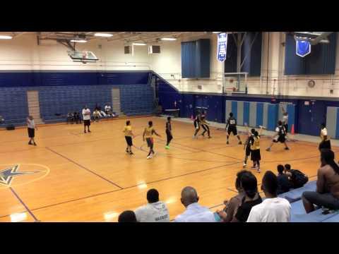 Englewood High School Basketball Highlight 2014