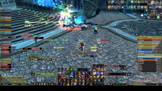 Live WOW - ICC 25N Rumo LK (Raid 2) - Hunter Survival