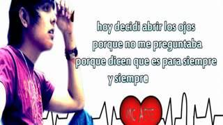 El Amor Es Tan Raro - Mc Aese