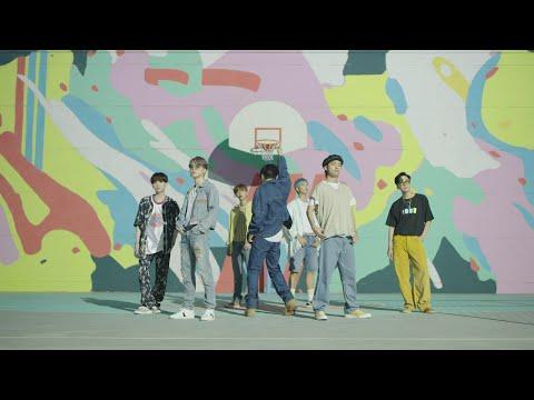 BTS (방탄소년단) 'Dynamite' Official MV (Choreography ver.)