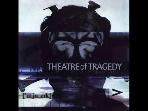 Theatre Of Tragedy Musique Full Album