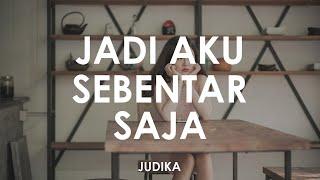 Judika - Jadi Aku Sebentar Saja 🎵    Cover By Lunard & Hiegen [ Lyrics HD ]