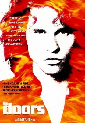 Get it on YouTube  sc 1 st  YouTube & The Doors Break on Through performed by Val Kilmer in The Doors ...