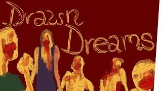 Drawn Dreams #7 - Zombieapokalypse