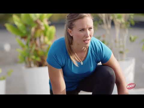 Team Homan Does – NEW SERIES BY BOOST®