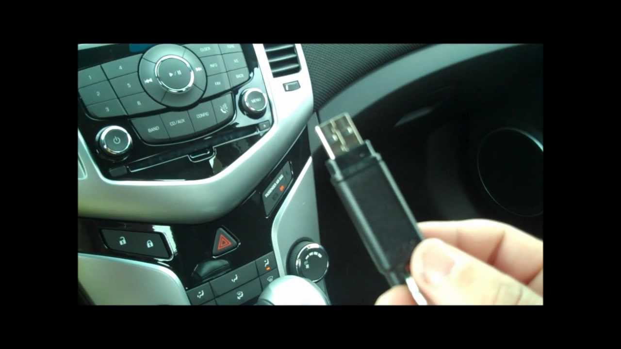 2012 Chevy Cruze Usb Port Autos Post