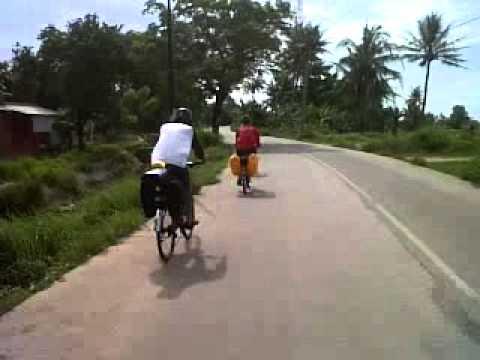 Forum Sepeda Depok Travelling Banten