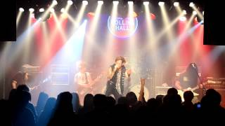 DIABLO 디아블로 #Sorrow _ 2013 Method New EP Release Show GUEST 20131201 @Rolling Hall