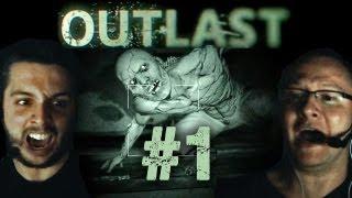 Thumbnail für das Outlast Let's Play