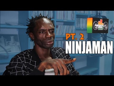 "Ninjaman @NightlyFix interview Pt. 2: calls Laing ungrateful, Alkaline ""a piece of crap"" + much more"