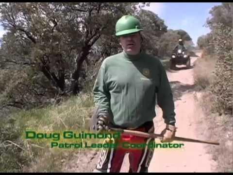 National Forest Association - Off Highway Vehicle Program