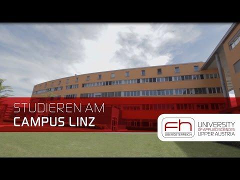 Studieren Am FH OÖ Campus Linz - Fakultät Für Medizintechnik Und Angewandte Sozialwissenschaften