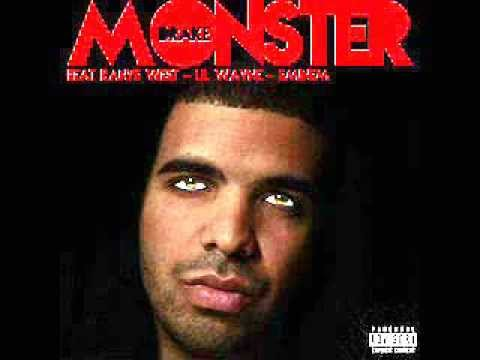 drake feat monster песня