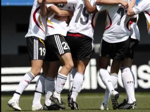 Deutscher Fussball - bund