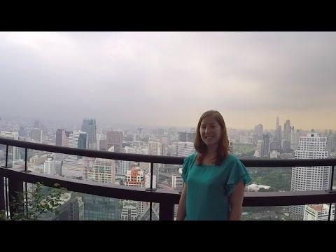 Bangkok, Thailand! October 2015 | CK