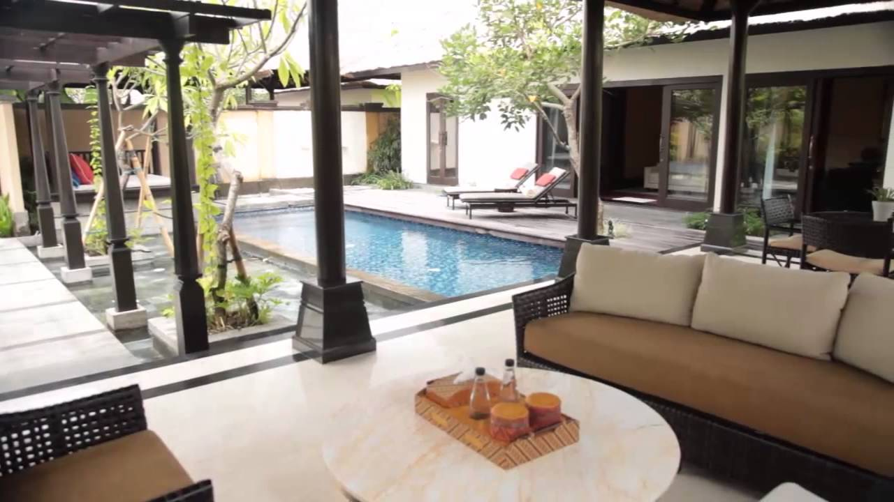 The Trans Resort Bali Luxury Escapes Youtube