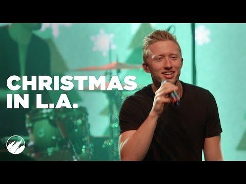 Flatirons Community Church - Vulfpeck - Christmas in L.A.