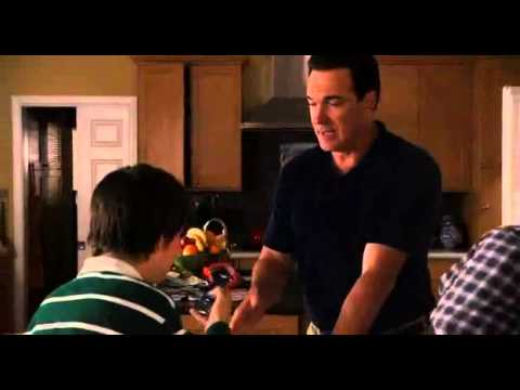 Movie 43 - Chloe Moretz scene