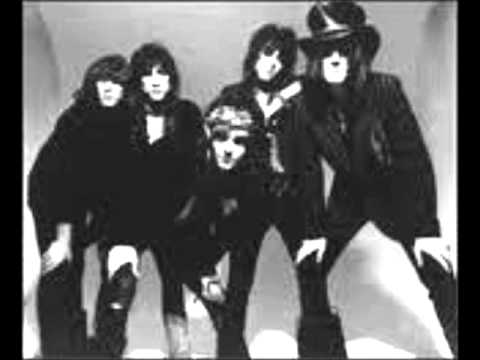 The London Quireboys - Whipping Boy
