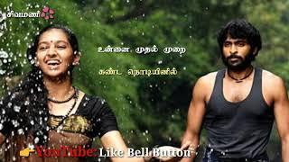 Ayayayo Anandhamey Song :💞WhatsApp status💞 - Kumki Tamil Movie