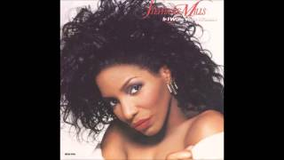 Stephanie Mills - I Feel Good All Over
