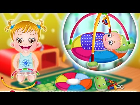 baby hazel sinling surprise baby hazel game movie gameplay kids children games youtube. Black Bedroom Furniture Sets. Home Design Ideas