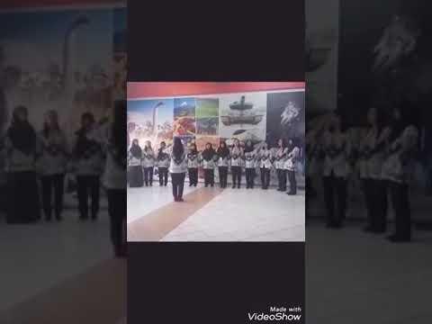 Hymne guru & Lagu Daerah Rambadia