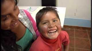 Peru in the fight against child malnutrition