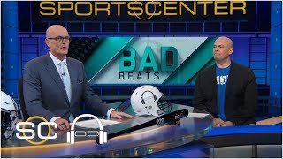 Bad Beats from college basketball's championship week | SC with SVP