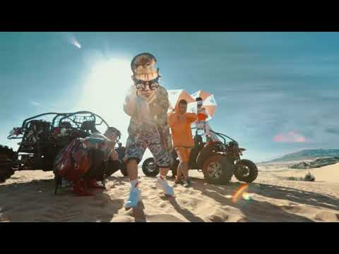 95G ( SMO x Lilwuyn x Khoa Wzzzy x NVM ) - UP - ft Kimmese | Official Video |