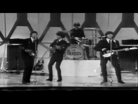 The Beatles-Help!(Live En Blackpool)
