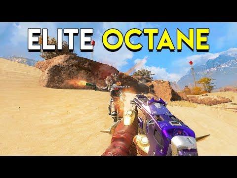 Octane Elite Games! - Apex Legends