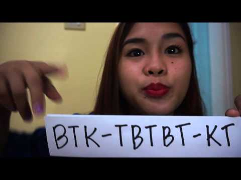 How to - Basic Beatbox Tutorial - B T K - Binibining Beats